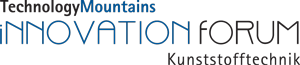Innovationforum Kunststoff Logo